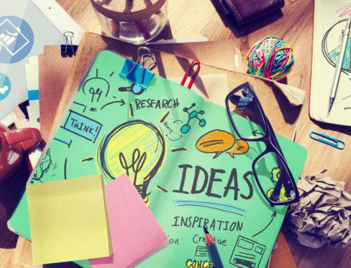 Balancing Information & Inspiration