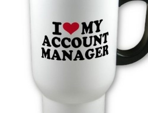 Embracing Account Management